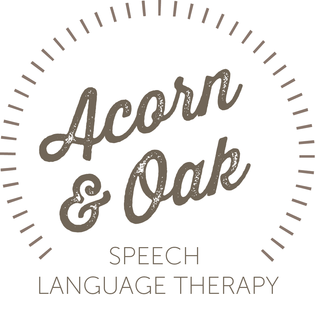 Acorn and Oak Speech Therapy in Coconut Creek